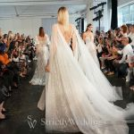 Bridal Designers at New York Bridal Fashion Week | Strictly Weddings