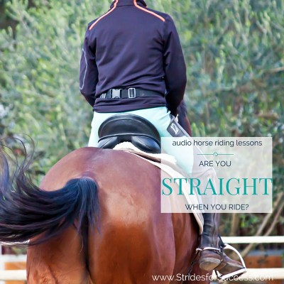 Are You Straight When You Ride?