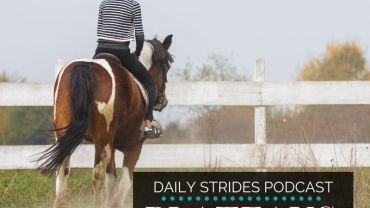 Overcoming a Plateau in Your Horse Riding Progress