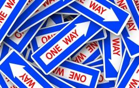 one-way-street-95474_1280