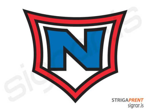 Njarðvíkur Logo