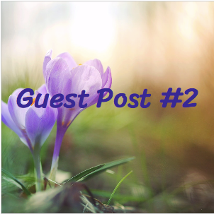 Guest Post #2