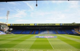 Greenmaster Pro-Lite ensures a healthy pitch at Selhurst Park