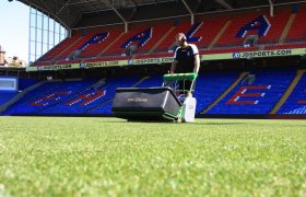 Crystal Palace FC increase fleet of Dennis G860's