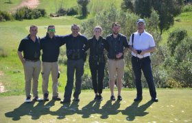 GEA Winners Trip to the Algarve