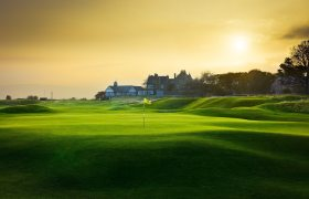 Royal Dornoch chooses Sportsmaster CRF Mini for longevity