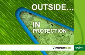 New Instrata Elite offers turf disease control Outside and In