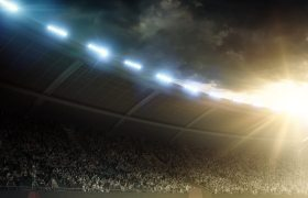 Is there light at the end of the tunnel for stadium pitch design?