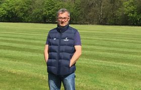 Bespoke DLF Johnsons Sports Seed mixture the only choice for Beaufort Polo Club
