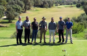 Highlights: GEA winners trip to the Algarve