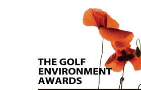 The Golf Environment Awards finalists 2019
