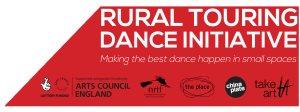 Rural Touring Dance Initiative Logo