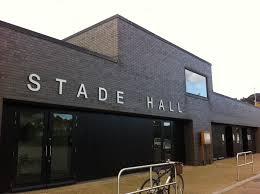 Stade Hall
