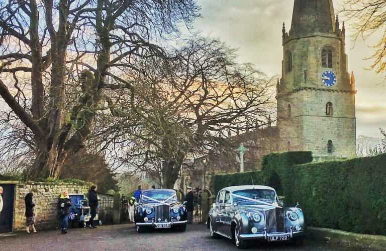 wedding-cars
