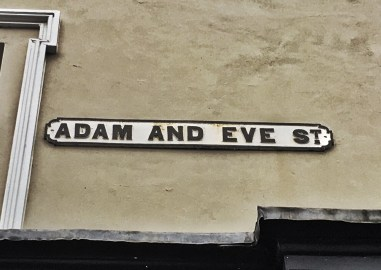adam-and-eve-street-sign