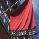 Foyles bubble