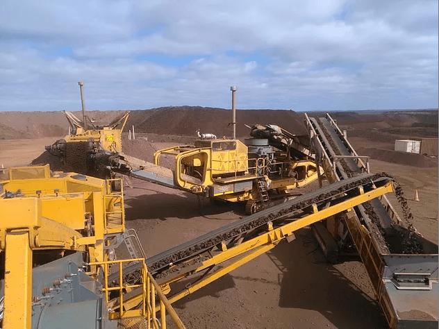 Striker-crushing-south-australia