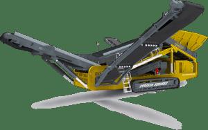 Striker Mobile Scalper SQR1652 3D