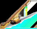 Striker Mobile Conveyor TS24 3D