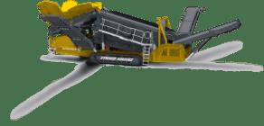 Striker Mobile Scalper SQR2062 3d