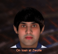 Mr. Spock re-incarnated in FM.