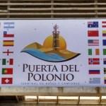 ArDig 2100 2018. Acceso Embarque (Cabo Polonio - Uruguay) - Ag. String agro [17.01.18}