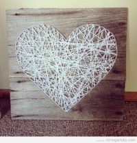 Bedroom Archives - String Art DIYString Art DIY