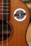STRINGIT & STRUMIT | Handmade ukuleles & ukulele accessories | Brighton