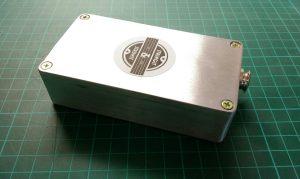Buskbox V2.0 (Bassbox)