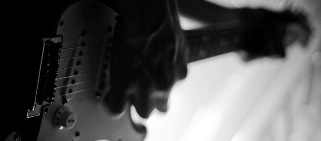 Jimi Hendrix Guitar String Gauges