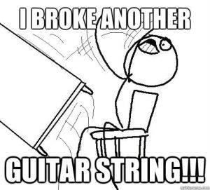 5 Reasons Why Guitar Strings Break   Stringjoy 8