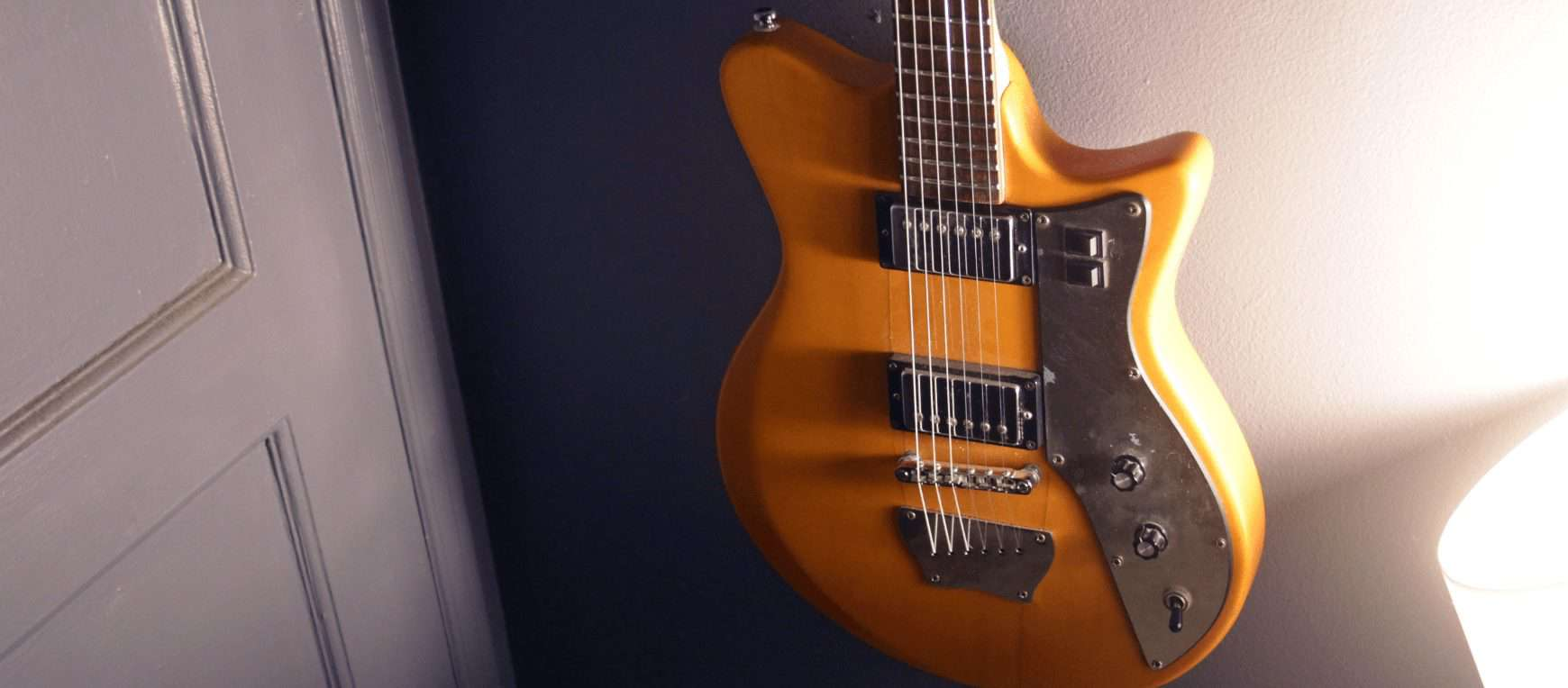 Should You Customize Your Guitar Strings?