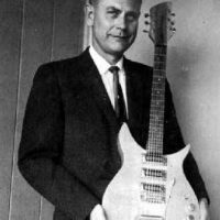 Adolph Rickenbacker - History of the Guitar