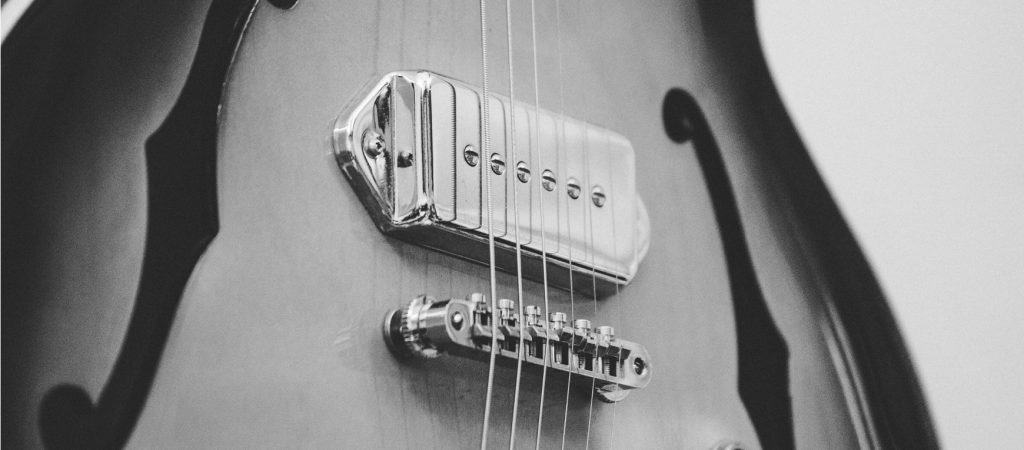 How to Balance Out Your Rig With Half Gauge Guitar Strings