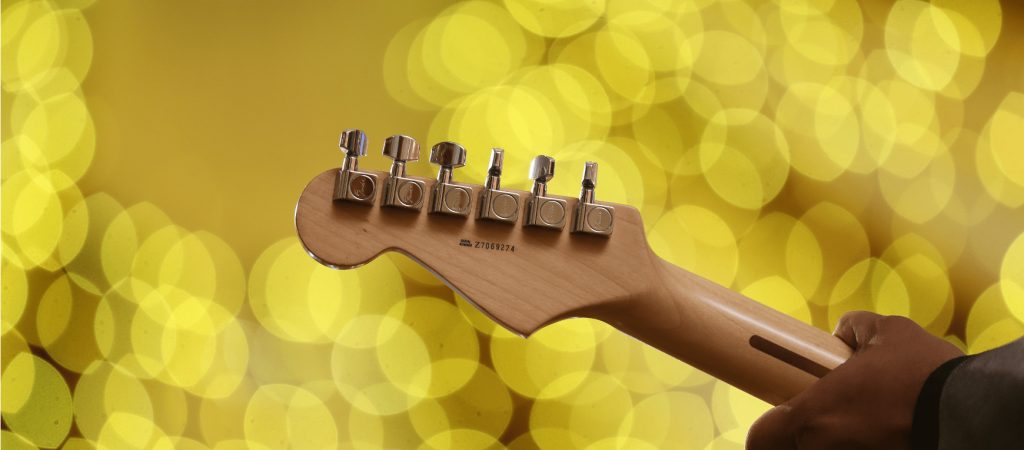 There's nothing worse than a guitar that just will not stay in tune... Like we always say, time spent tuning is time that could be spent playing. Well, try these easy tips and see if you can't solve those tuning stability issues once and for all.