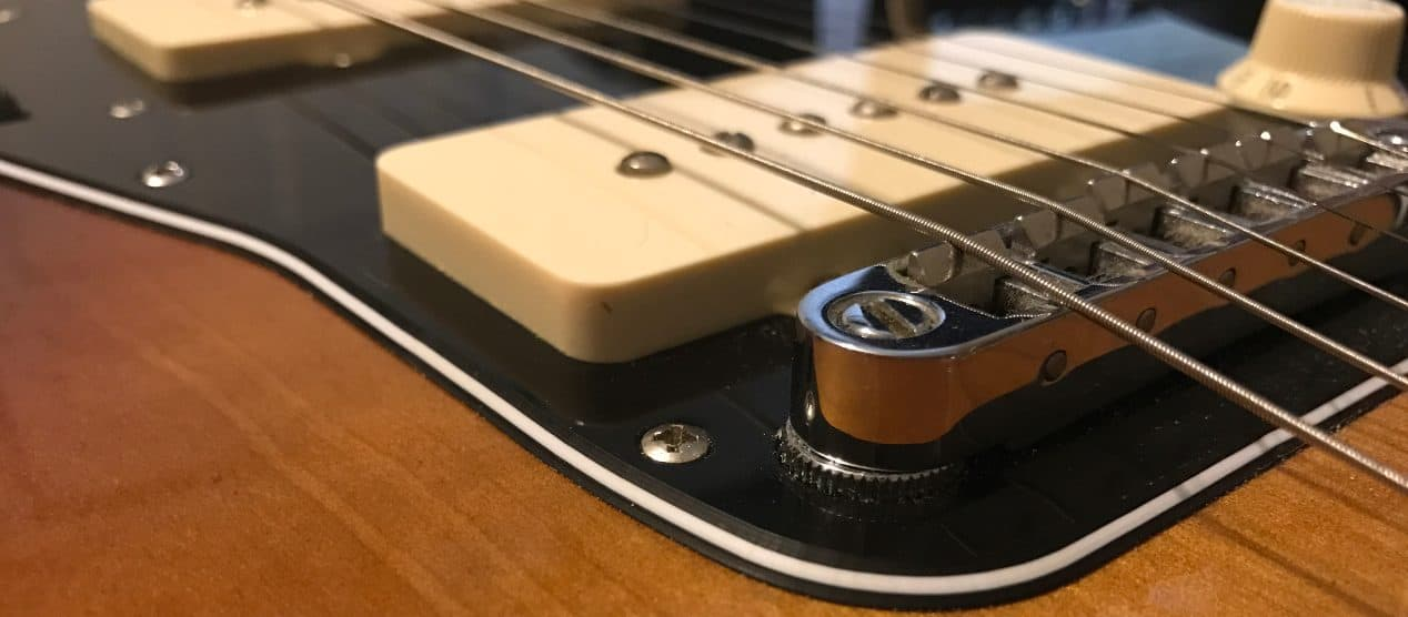 The Best Guitar Strings for Jazzmasters?