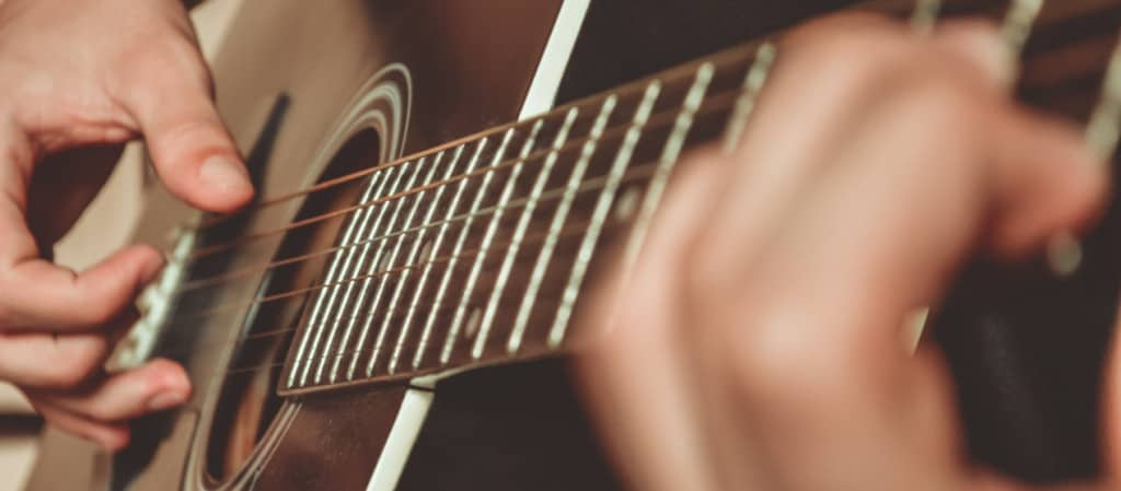 Types of Acoustic Guitar Pickups