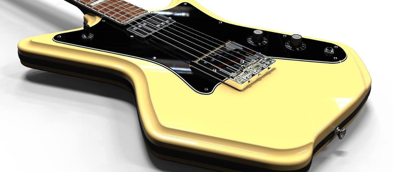 8 Alternatives to Popular Electric Guitar Models