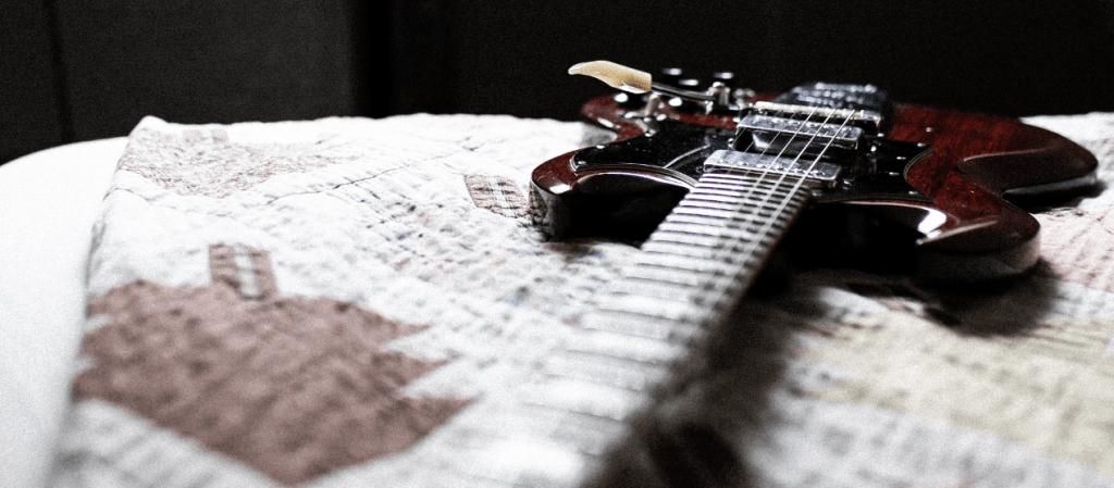 Optimize your guitar's action