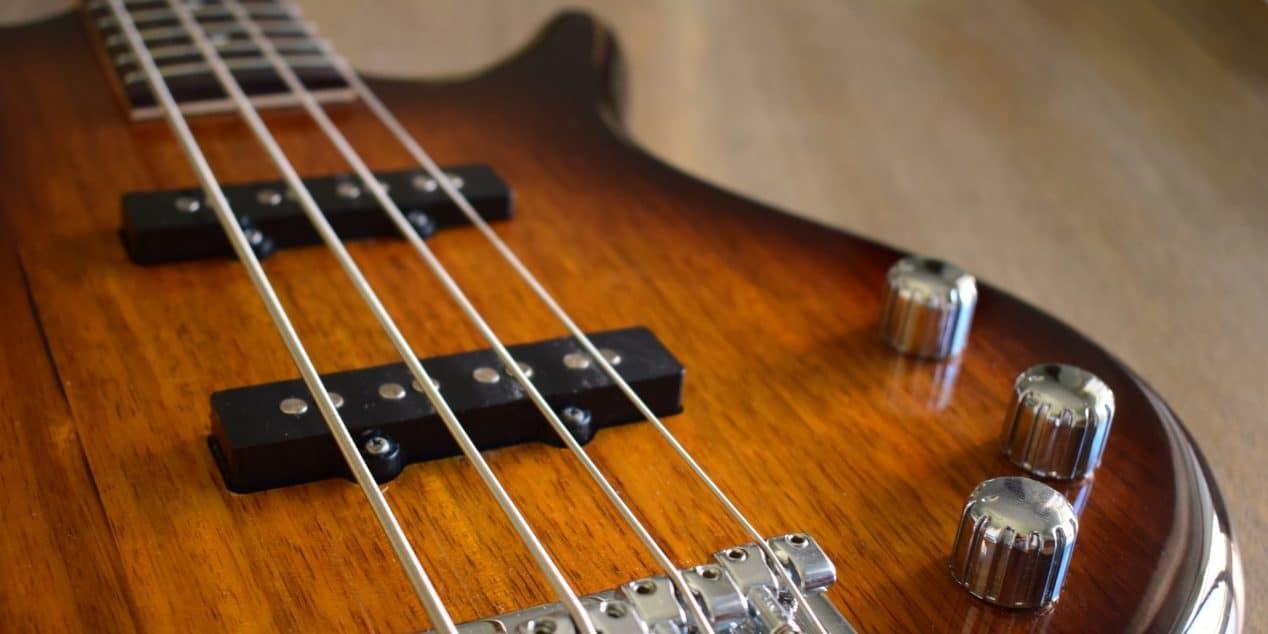 J Bass Pickup Types