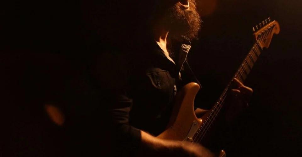 Billy Gibbons' Guitar String Gauges