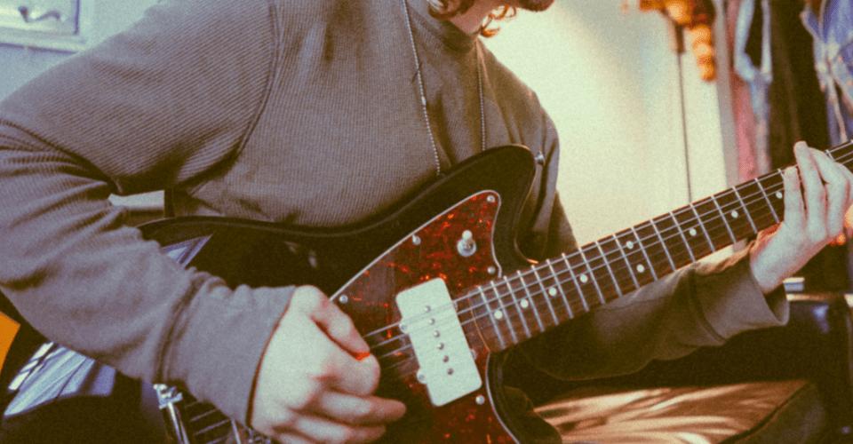 45 Guitar Tone Tips