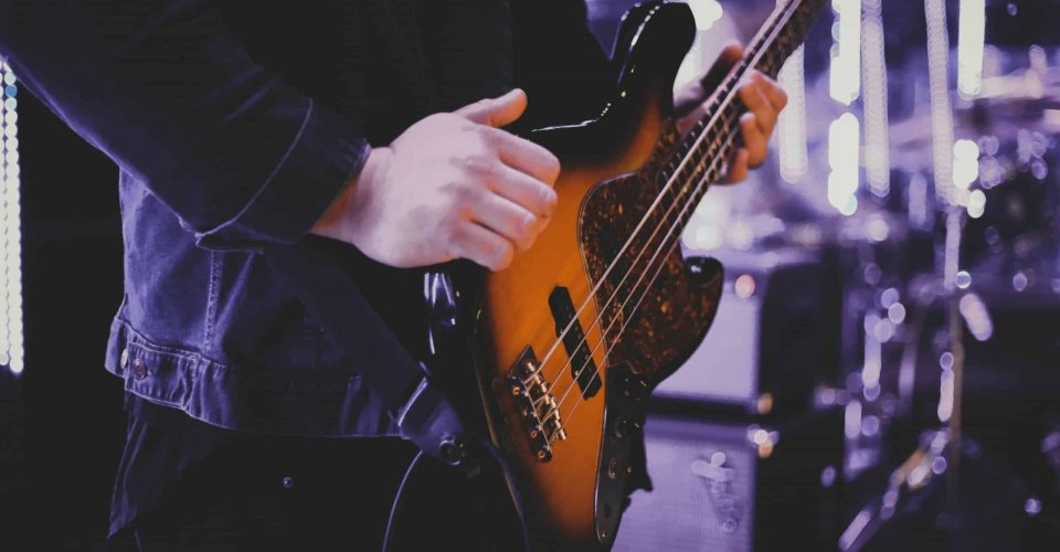 The Definitive History of Slap Bass