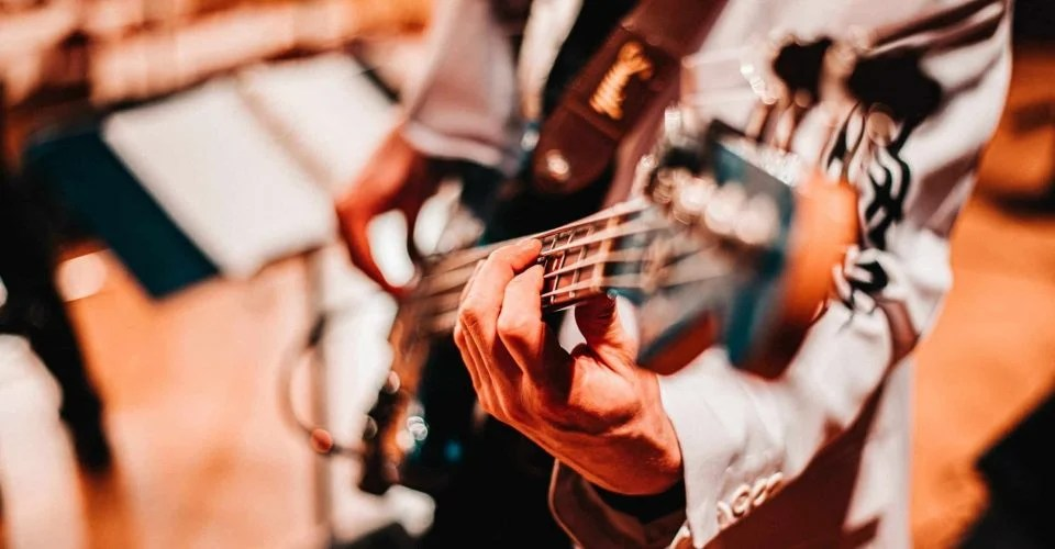 Bass Pickups: Breaking Down the Different Types