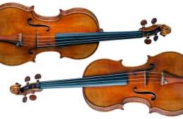 Violin Vs Fiddle