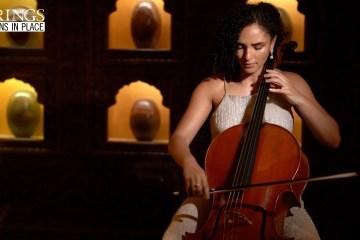 cellist Anita Graef