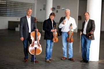 Auryn String Quartet