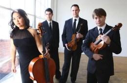 Calidore Quartet