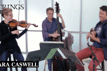 sara caswell strings session strings magazine violin