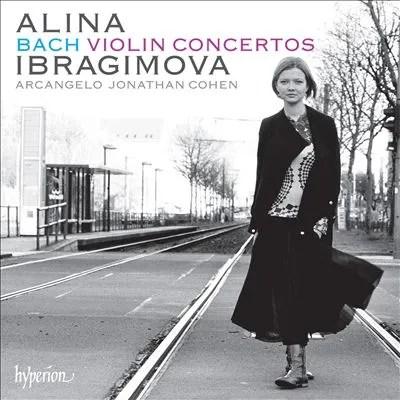 Alina Imbragimova